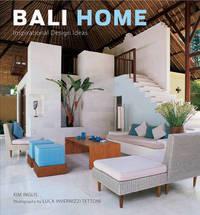Bali Home by Kim Inglis image