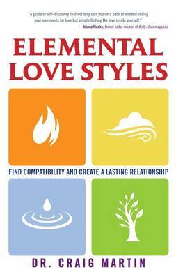 Elemental Love Styles by Craig Martin image