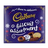 Cadbury Biscuit Assortment (486g)