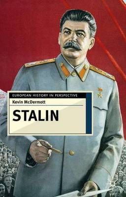 Stalin by Kevin McDermott image