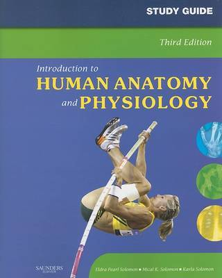 Study Guide for Introduction to Human Anatomy and Physiology by Eldra Pearl Solomon image