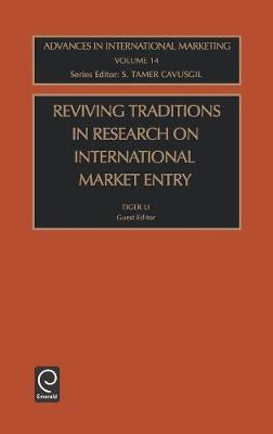 Reviving Traditions in Research on International Market Entry image