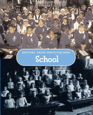 History from photographs: School by Pat Hughes image