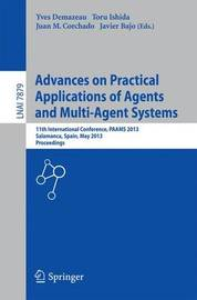 Advances on Practical Applications of Agents and Multi-Agent Systems image
