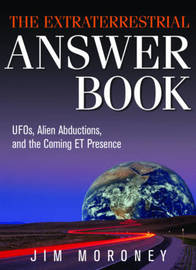 Extraterrestrial Answer Book by Jim Moroney image