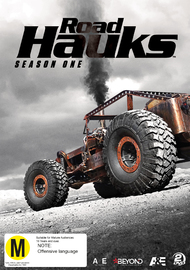 Road Hauks - Season One on DVD & Storage Wars Collectoru0027s Set | DVD | Buy Now | at Mighty Ape NZ
