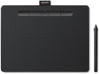 Intuos Comfort Plus M Wireless Black