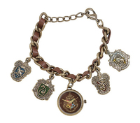 Harry Potter - Watch Charm Bracelet