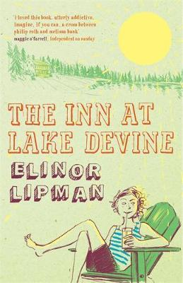 The Inn At Lake Devine by Elinor Lipman image