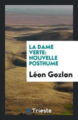 La Dame Verte by Leon Gozlan image