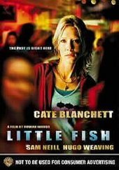 Little Fish on DVD