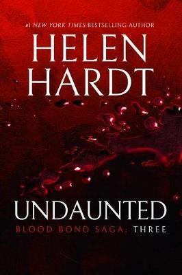Undaunted by Helen Hardt image