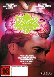 Death Warmed Up on DVD