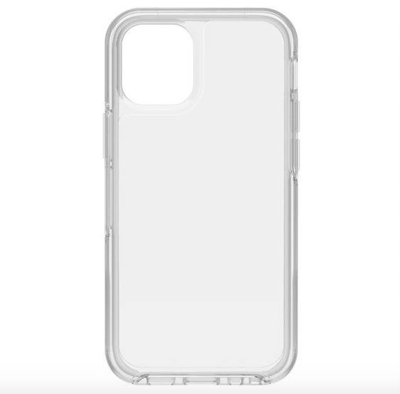 OtterBox Symmetry for iPhone 12 Pro Max - Clear