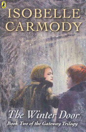 The Winter Door, by Isobelle Carmody image