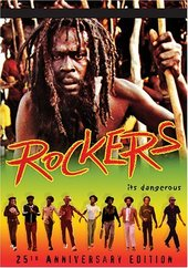 Rockers - 25th Anniversary Edition on DVD