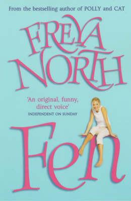 Fen by Freya North