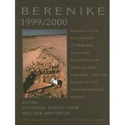 Berenike 1999/2000