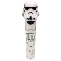 Star Wars: 3D Colour Pencil Tube - Stormtrooper