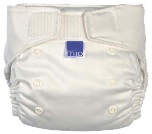 Bambino Mio Miosolo All-in-One Nappy - Marshmellow image