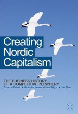 Creating Nordic Capitalism image