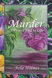 Murder by Arlie Holmes image