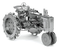 Metal Earth: Farm Tractor - Model Kit