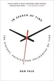 In Search of Time by Dan Falk