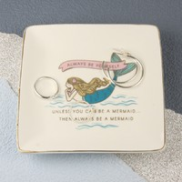 Cloud Nine: Mermaid Ring Dish