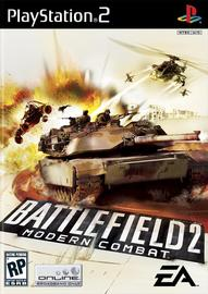 Battlefield 2: Modern Combat for PlayStation 2