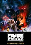 Star Wars: The Empire Strikes Back - Notebook Collection
