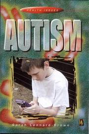 Autism by Sarah Lennard-Brown image