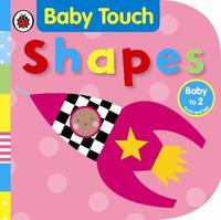 Baby Touch: Shapes image