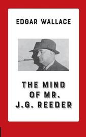 The Mind of Mr. J. G. Reeder by Edgar Wallace image