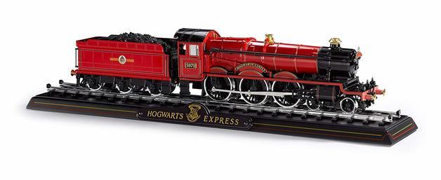 Harry Potter: 1:50 Hogwarts Express - Replica Diecast Model