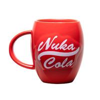 Fallout Nuka Cola Oval Mug