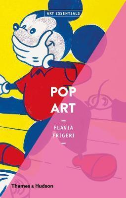 Pop Art by Flavia Frigeri