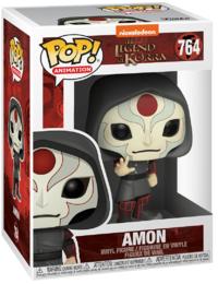 Legend of Korra: Amon - Pop! Vinyl Figure image