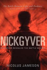 Nick Gyver by Nicolus Jameson image