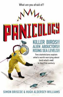 Panicology by Simon Briscoe image