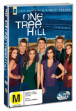 One Tree Hill - The Complete 8th Season DVD