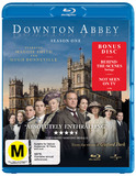 Downton Abbey - Season 1 on Blu-ray