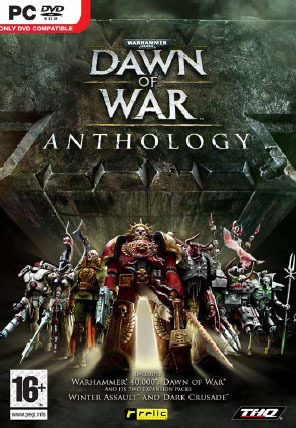 Warhammer 40,000: Dawn of War Anthology Collection for PC Games