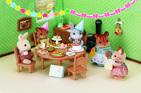 Sylvanian Families: Party Set image