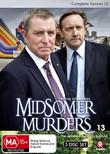 Midsomer Murders - The Complete Thirteenth Season DVD