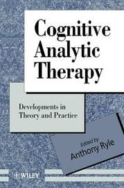 Cognitive Analytic Therapy image
