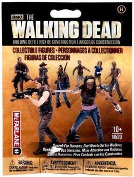 The Walking Dead - TV Blind Bag (Building Series 1)