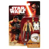"Star Wars 3.75"" The Force Awakens - Finn (Jakku)"