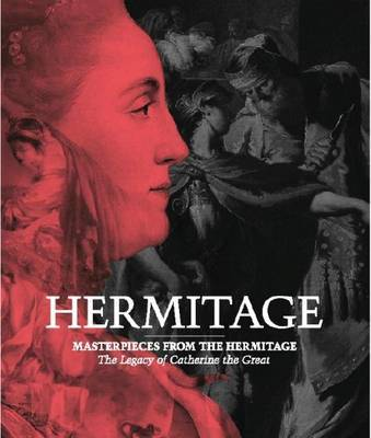 Masterpieces from the Hermitage by Mikhail Dedinkin