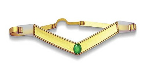 Sailor Moon - Sailor Jupiter Tiara